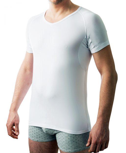 DRYWEAR T-shirt V Auschnitt