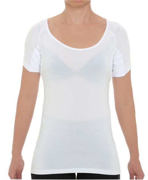 Drywear Anti Schweiß Shirt Damen runder Kragen
