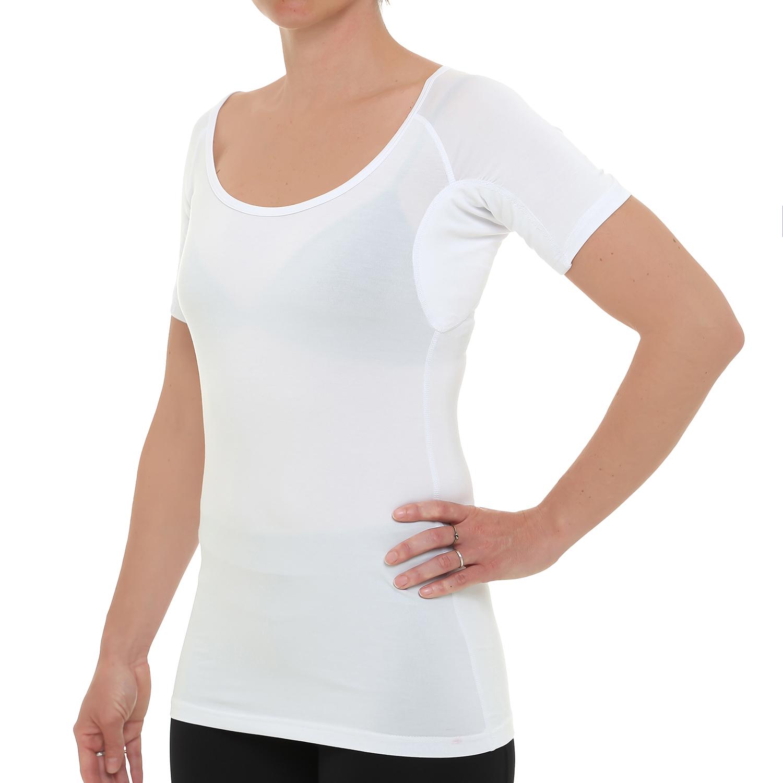 Damen DRYWEAR t-shirt runder Kragen